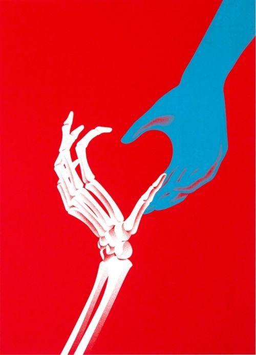 fer1972:    Reach Out byJonathan Zawada