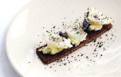 Cod Brandade Recipe - Great British Chefs