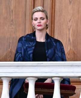 La cuenta atrás de Charlène de Mónaco: su contrato matrimonial está terminando