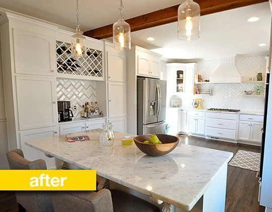 Kitchen Before & After: A Young Couple, a Fixer-Upper, and a Dream Kitchen Result — Reader Kitchen Remodel