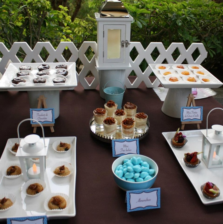 Top 25 Ideas About Baby Showers Candy Buffet Candy Buffet