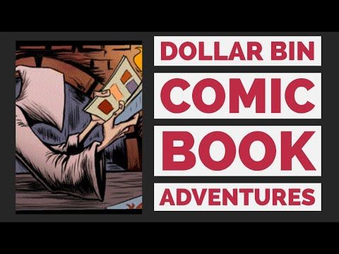 28b175e05b4 Epd.57 First Massive Comic Haul For 2019 With An Unboxing - YouTube ...