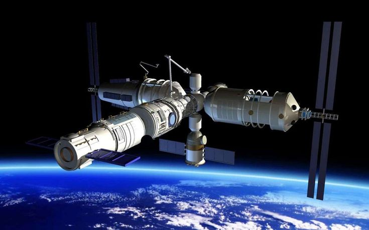 La Chine va lancer Tianzhou, le véhicule qui ravitaillera sa future station spatiale