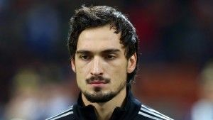 Mats Hummels HD Wallpaper