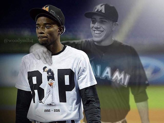 If you dont know baseball like that then you won't get this pic #JDF16 #R.I.P