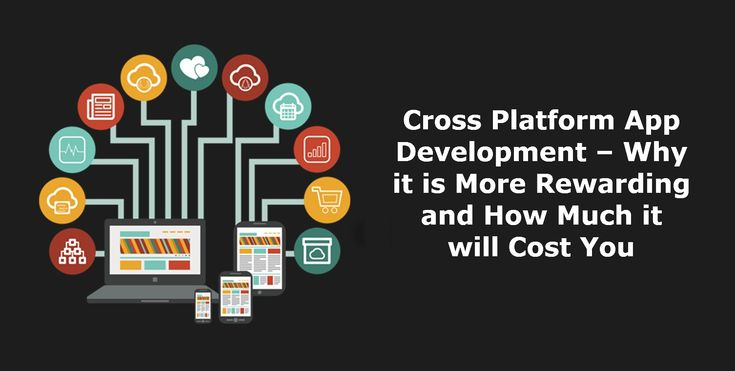 Cross Platform App Development – Why it is More Rewarding and How Much it will Cost You