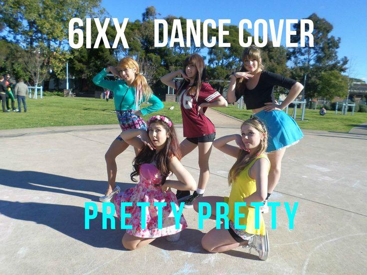 6IXX Ladies'Code 예뻐 예뻐 (Pretty pretty) Dance Cover