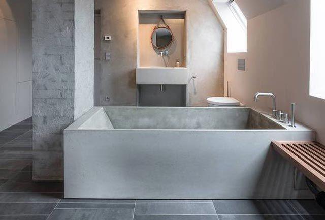 25 beste idee n over bruine keukens op pinterest bruine kasten keuken keuken granieten - Donker mozaieken badkamer ...