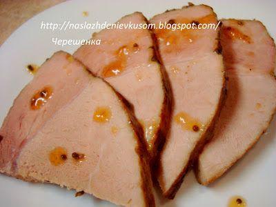 Наслаждение вкусом: Ароматная свинина, запеченная в фольге