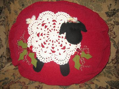 doily sheep craft 97 best ideas about fabric crafts on cottage 1884