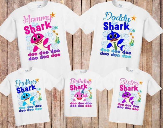 Pin On Peytons Baby Shark Birthday