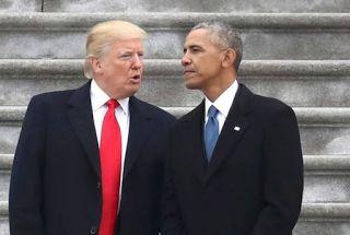 Planet Stars: «Καρφιά» Ομπάμα κατά Τραμπ – Στηρίζει τις διαδηλώσ...