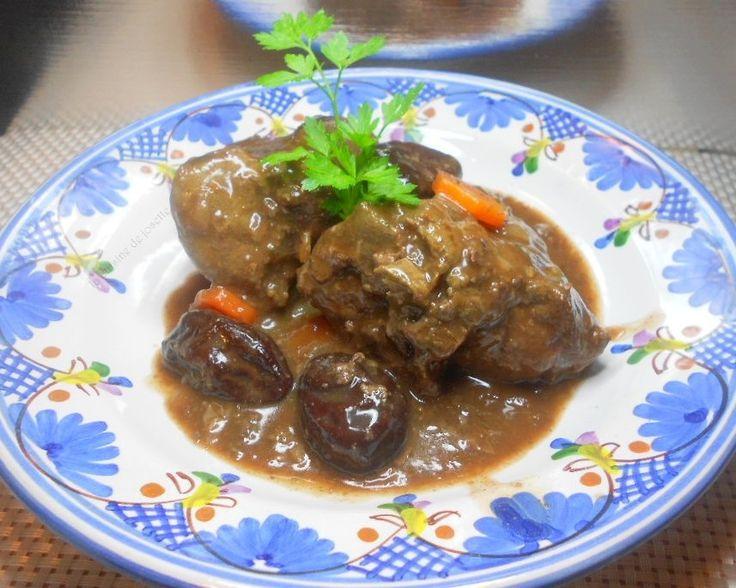 17 best images about viandes de gibier on pinterest for En cuisine qu est ce qu une girolles