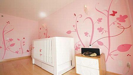 adesivos decorativos infantil quartos lindos