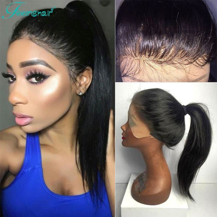 Messed Up Lace Front Wig 50
