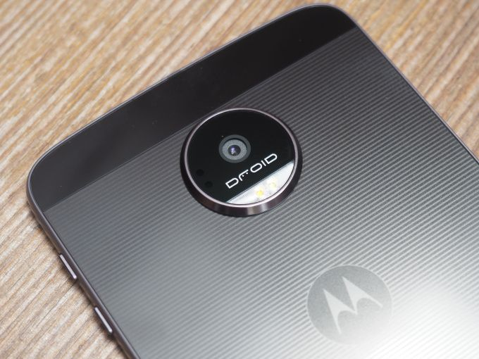 The Moto Z gets a Nougat update and Daydream certification... d08478a22d13c266c5faae7783d41c63  gadget review operating system