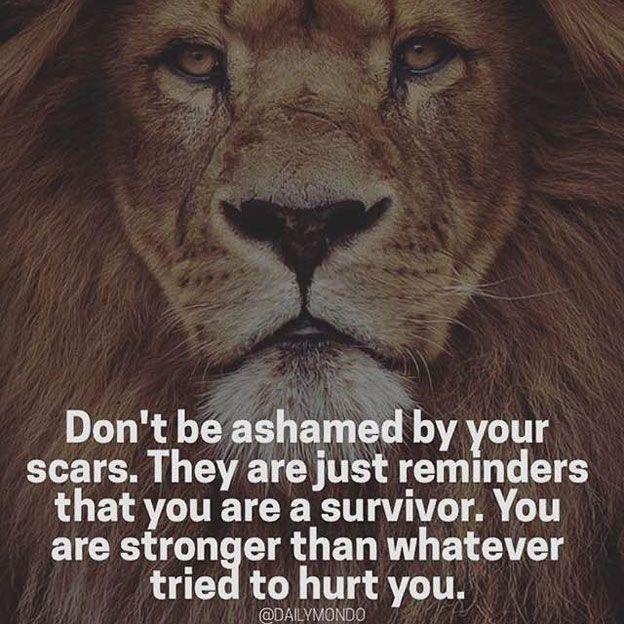 Motivational Quotes With Lion Images: 43 Best LION QUOTES & Motivational Pictures