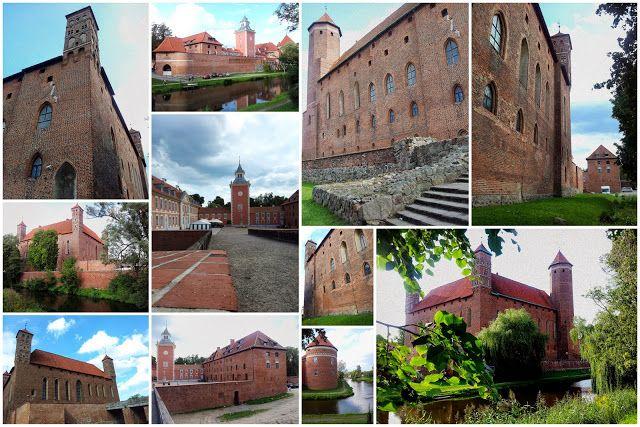 Lidzbark Warmiński - Zamek/Castle