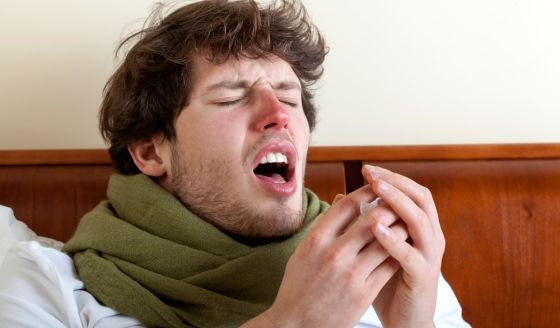 Home Remedies for Viral Infection Treatment