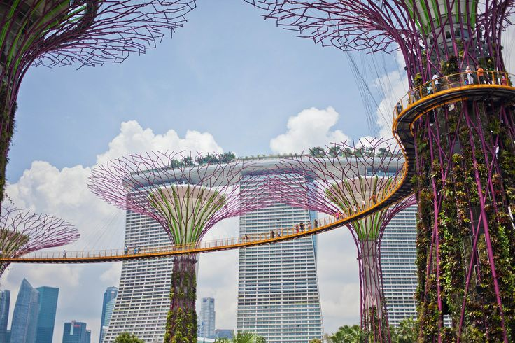 Instagram Travel Thursday: Singaporen suosikkikuvat   KAUKOKAIPUU MATKABLOGI