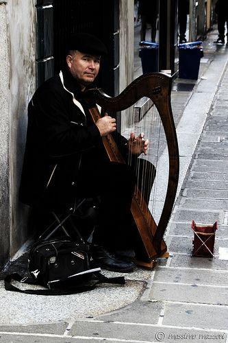 street music - © Massimo Mazzoni