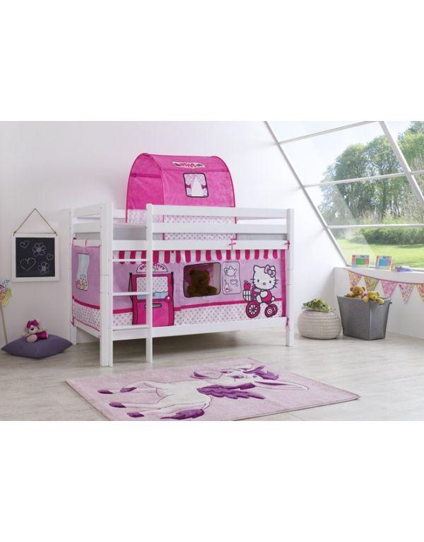 Hello Kitty! para las pequeñas  soñadoras de la casa