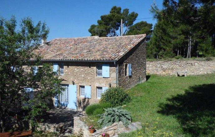 LES AMANDIERS - Languedoc Roussillon - Hérault