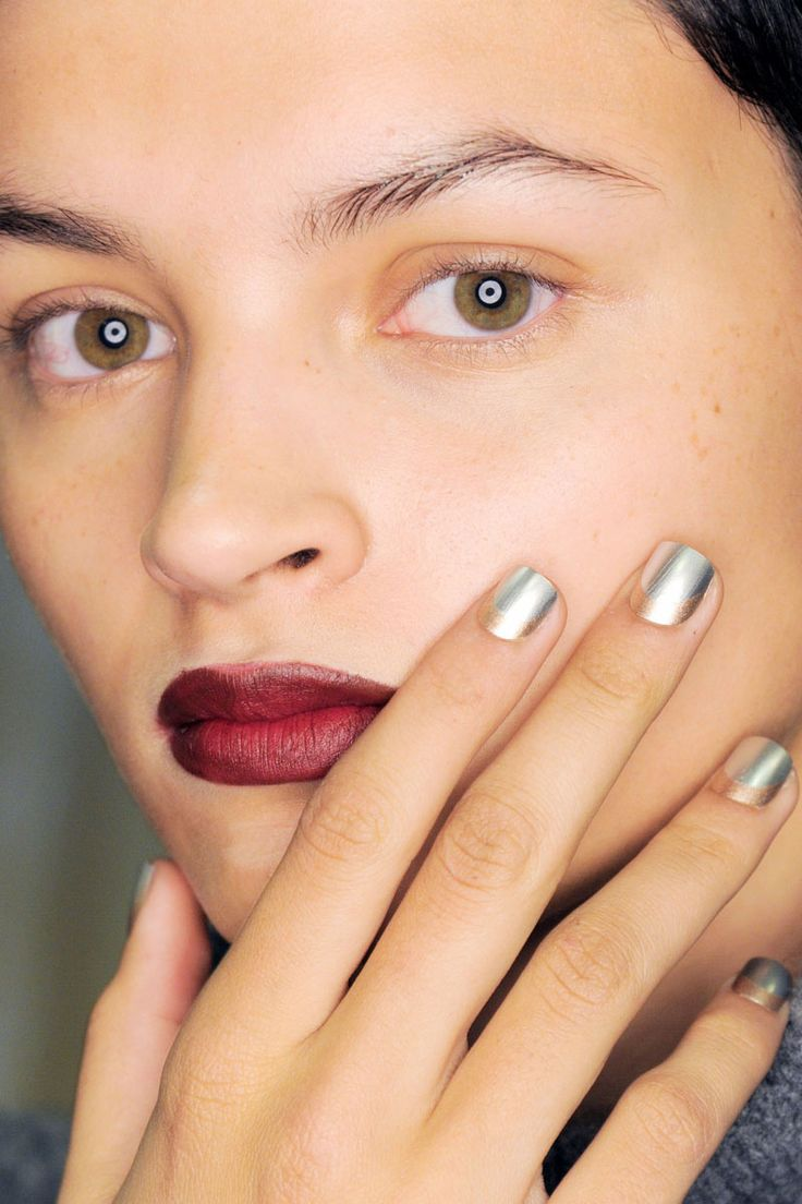 From minimalist designs to extreme embellishment, here are the best nails we saw at NYFW with insider details on how to cop the look.
