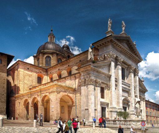 Urbino, een Italiaanse schoonheid | Sogno Italiano