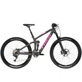 Buy 2017 Trek Fuel EX 9.8 Womens Full Suspension Mountain Bike 2017