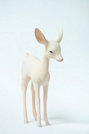 in love with these wood carvings by yoshimasa tsuchiya