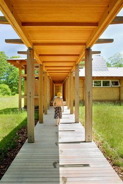 outdoor covered walkways ideas | ... and Remodeling Ideas and Inspiration, Kitchen and Bathroom Design