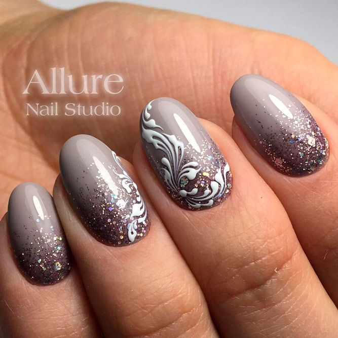 Best Ideas to Make Your Oval Nails Even More Gorgeous – vẽ