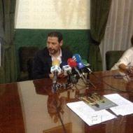 CpM volverá a Palestina en menos de seis meses para entrar en Gaza