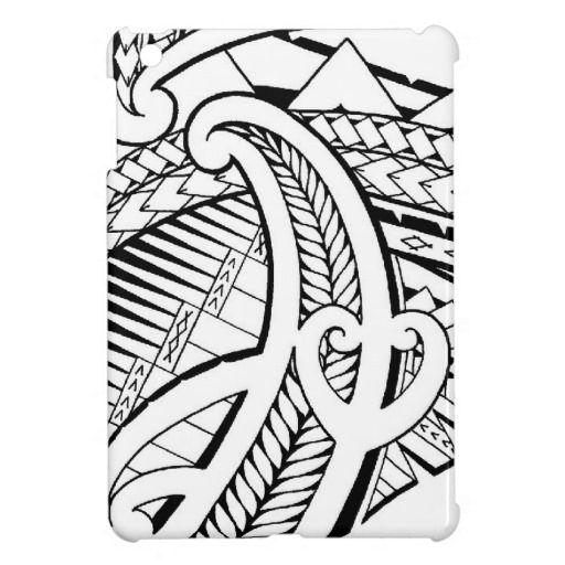 Maori Tattoo Designs Wallpaper: 10+ Images About Polynesian. Tribal On Pinterest