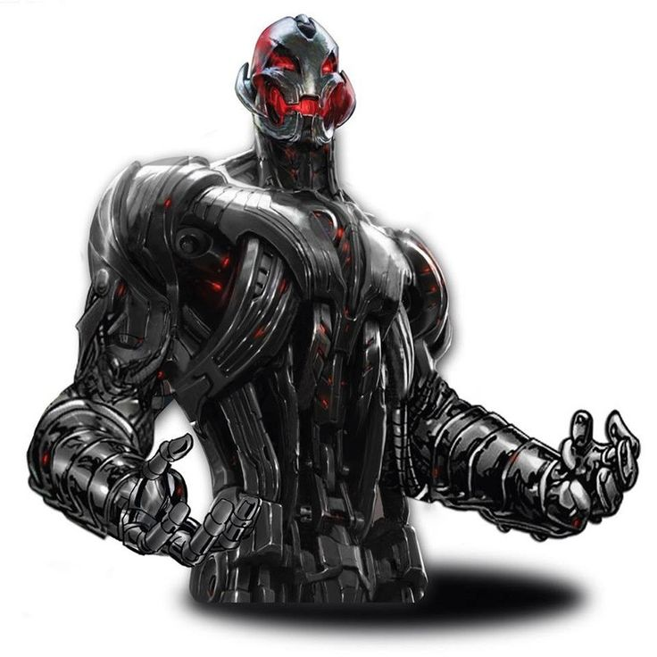 Tirelire Ultron - Marvel The Avengers
