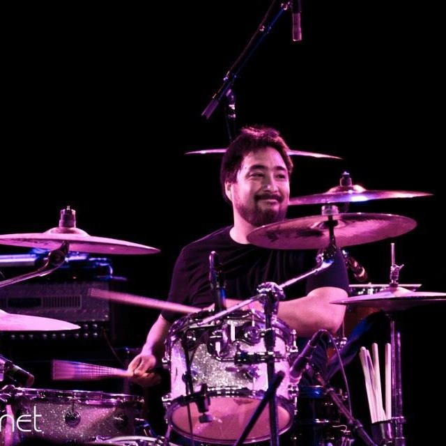 Marty #Drummer #Drums #Drumgear #music #live
