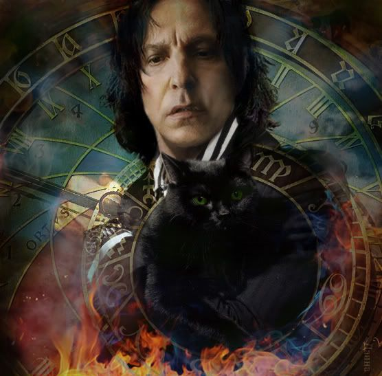 108 Best Images About Severus On Pinterest