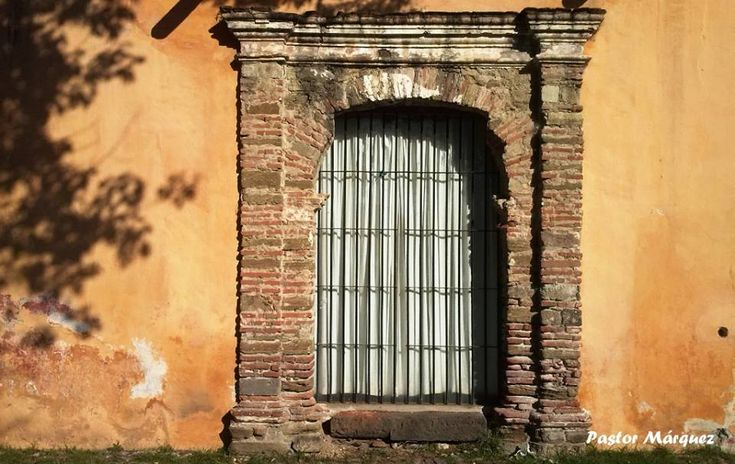 Arquitectura en Tlaxcala Capital