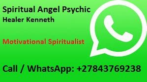 Ask Best Psychic, Call, WhatsApp: +27843769238