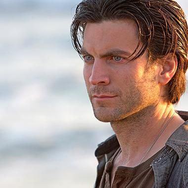 Movies: Wes Bentley discusses Knight of Cups and the Terrence Malick experience