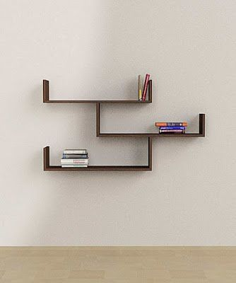23 Ways Wall Shelf 72 Designs Which One Your Flava? http://ift.tt/2kVamA5 All Room Ideas