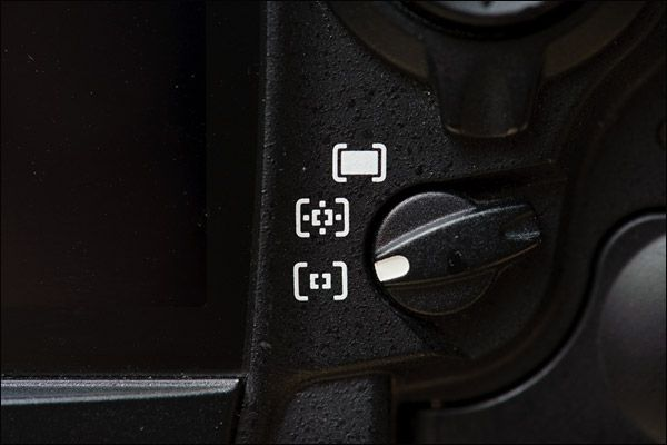 Read this!:::Nikon focusing modes – Nikon D300 / D700 / D3