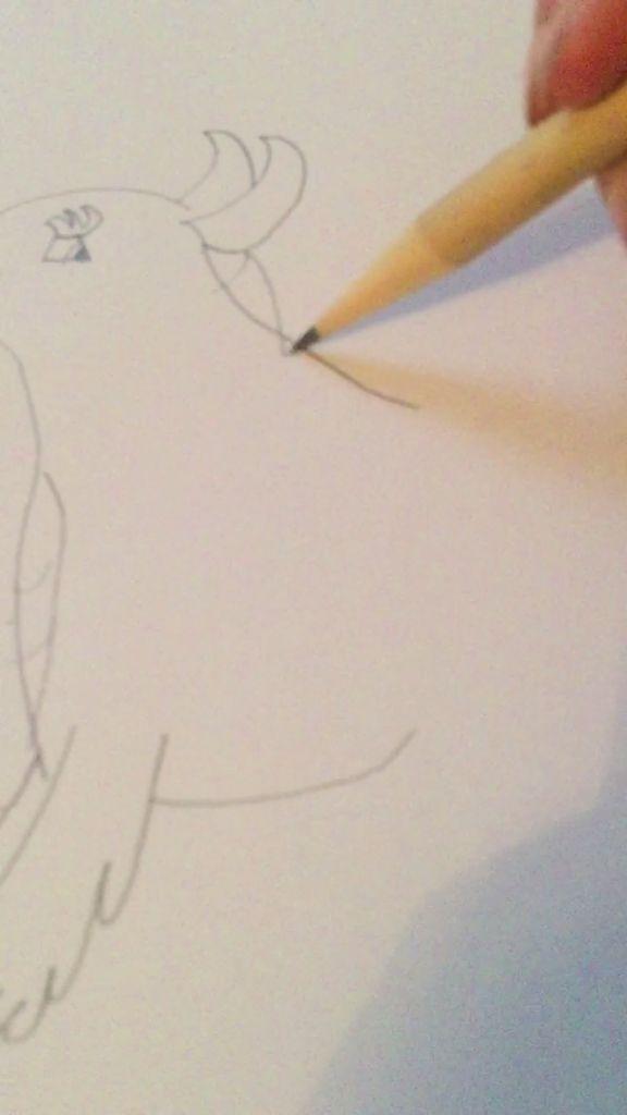 Pencil Drawing Tutorial