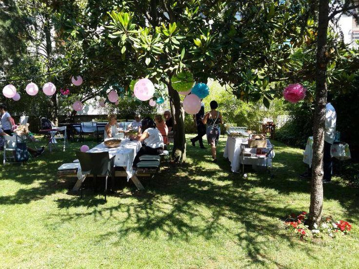 once upon a #birthday… by #bytesizecatering @PınarAltunsoy #food #yummy #party