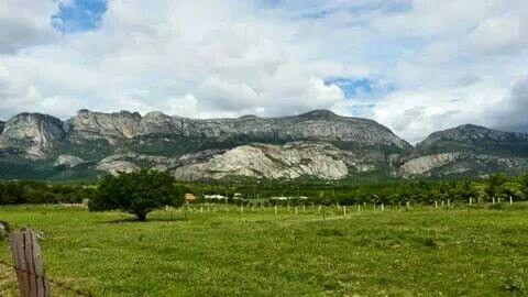 Serra Geral