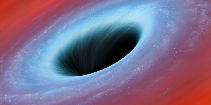 Black Holes May Explode Into 'White Holes' And Pour All Their Matter Into Space, Physicists Say. Black holes might end their lives by transforming into their exact opposite — 'white holes' that explosively pour all the material they ever swallowed into space, say two physicists. The suggestion, based on a speculative quantum theory of gravity, could solve a long-standing conundrum about whether black holes destroy information.