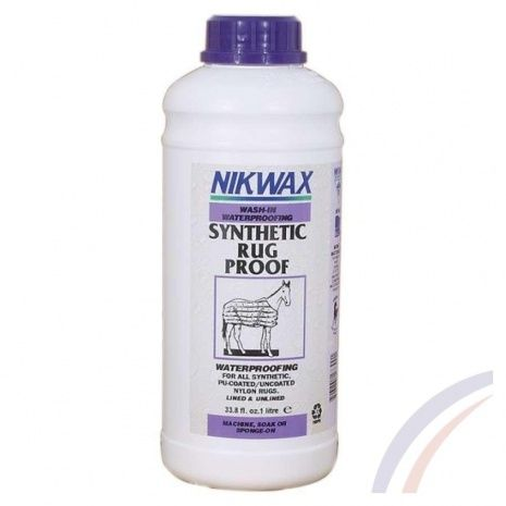 Nikwax Synthetic Rug Proof