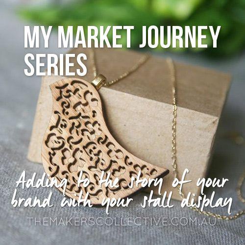 my market stall journey