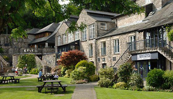 The Brewery Arts Centre, Cumbria